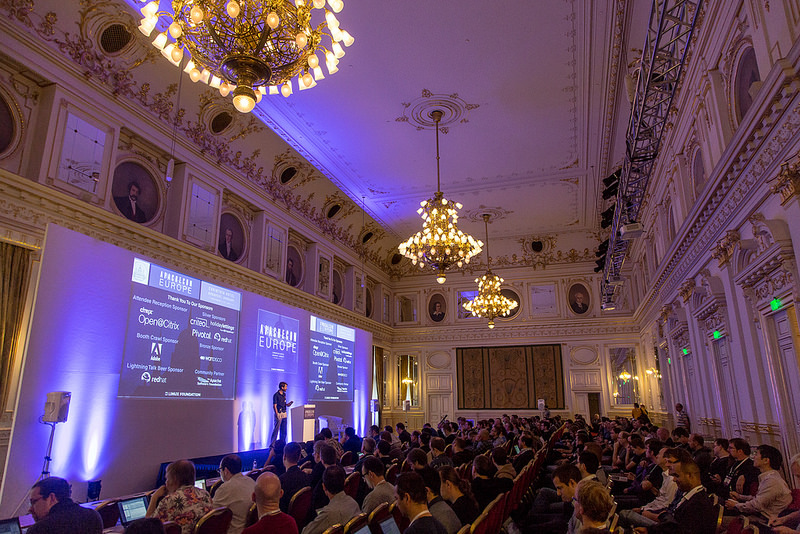 ApacheCon Europe 2014 opening keynote