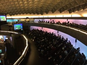 EDF Opening Keynote